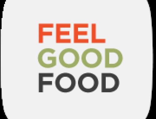 #feelgoodNOW food 1